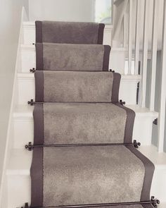 Carpet Runners For Stairs Lowes Info: 3425487056 Diy Carpet, Wall Carpet, Beige Carpet, Patterned Carpet, Stair Carpet, Carpet Runner On Stairs, Carpet Ideas, Where To Buy Carpet, How To Clean Carpet