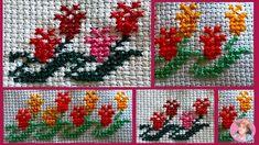 Christmas Wreaths, Cross Stitch, Holiday Decor, Counted Cross Stitches, Monogram Alphabet, Cross Stitch Embroidery, Carpet, Cross Stitch Designs, Dots