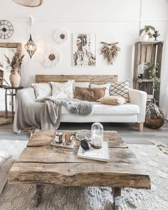 Boho Chic Home Decor Plans and Ideas Boho Living Room Boho CHIC Decor Home Ideas Plans – bohemian Boho Living Room, Cozy Living, Home And Living, Living Room Decor, Modern Living, Bohemian Living, Stylish Living Rooms, Simple Living, Nordic Living Room