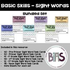 This basic skills pa