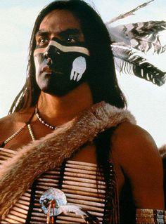 Rodney Grant  Actor, Dances With Wolves.