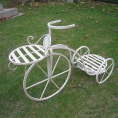 #tanya Bicycle Plant Holder