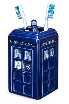 New TARDIS based merchandise