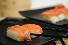 The whole sushi now!    http://www.sushi-selber-machen.org