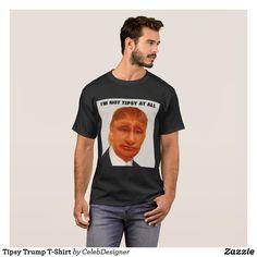 Tipsy Trump T-Shirt