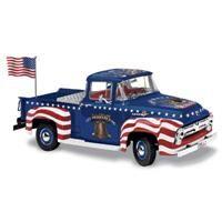 Spirit of America Pickup - The Danbury Mint $124.00
