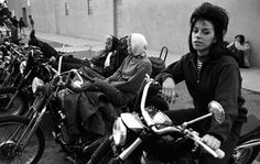 Bill Ray´s hells Angels picture