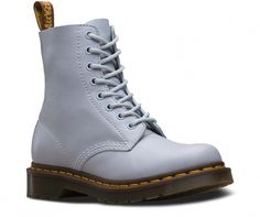 Dr. Martens Pascal 8 Eye Rub Off Boot | Urban Outfitters