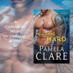Pamela has written a sexy emotional laugh out loud romance that touches your heart and makes you feel.USA Today Bestselling author Jessica Scott  What readers are saying about FALLING HARD (Colorado High Country #3)?  Wow! What an emotional rollercoaster. Pamela Clare out did herself with this book and she is going to find it difficult to top it. I cant wait to see her try. Donna 5-star review on Amazon Im a Pamela Clare fan and this book did NOT disappoint in fact its my favorite of her new…
