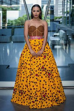 Wakanda Latest Ankara Maxi Dress Styles - African Print - Ankara Xclusive: Wakanda Latest Ankara Maxi Dress Styles – African Print Source by afrifashionpromotion - African Inspired Fashion, African Print Fashion, Africa Fashion, African Attire, African Wear, African Women, African Style, African Print Dresses, African Dress