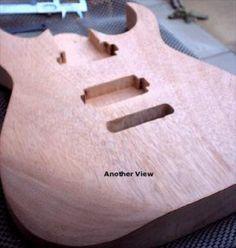 Elektrické kytary, příslušenství, hraní, zkušenosti - Kytary ...