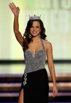 Katie Stam- Miss America 2009