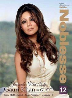 Embedded image permalink- Gauri Khan in Gucci.