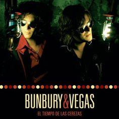 enrique bunbury | Bunbury  Vegas , música bien hecha