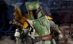 Boba Fett / Empire Strikes Back / Sixth Scale Figure / Sideshow Collectibles