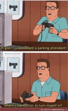 Have another King of the hill meme