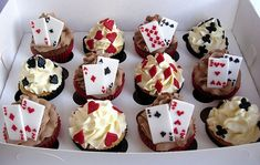 Extra cute cupcakes