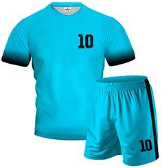 LIGA BARCELONA 2015/16 THIRD Football Kit With Custom Name and Number