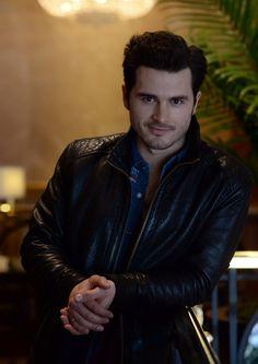 The Vampire Diaries | Michael Malarkey | Enzo