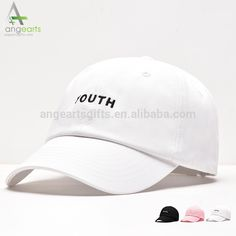Check out this product on Alibaba.com APP Custom cotton dad hat Embroidery  baseball cap aad975441abc