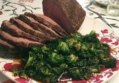 Asiatisk brokkoli Steak, Om, Steaks, Beef
