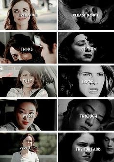Ladies of Teen Wolf #teenwolf tumblr