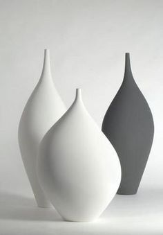 Art form vases