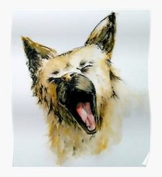 Roar Poster