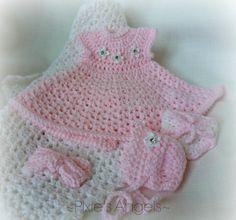 Pixie's Angels Princess Dress...