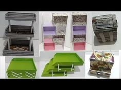 75b5c100306f 347 εκπληκτικές εικόνες με Κατασκευές από χαρτόκουτα