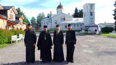 Tehtävämuutoksia Valamossa | Ortodoksi.net