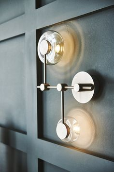 CIRCUIT A - Wall lights from Cattelan Italia | Architonic