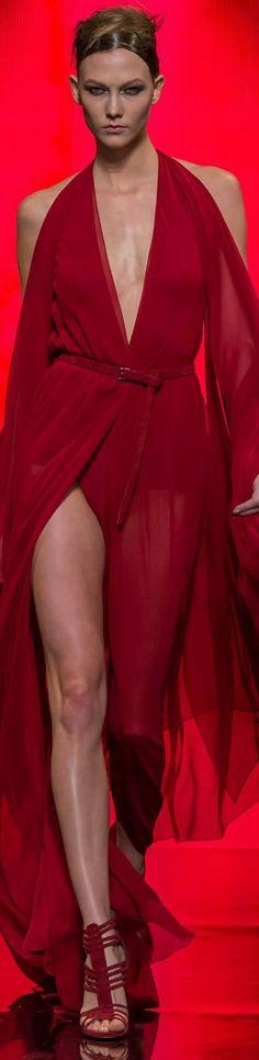 Donna Karan Fall 2014 RTW