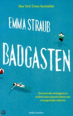 Badgasten 41/52