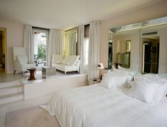 Palazzina G - Picture gallery