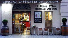 Genial, La Petite Syrah Café, una cafetería de Niza que escandilla los precios según la educación y el trato amable que ofrecen los clientes.