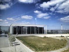 Architecture et espace urbain. DR Byen. Copenhague. Francis, 2013 I Francisapp.com