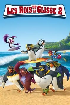 Directed by Henry Yu. With Jeremy Shada, Jon Heder, Melissa Sturm, John Cena. An animated comedy that features WWE Superstars, providing their own voices while matching up against talking animals. Jeremy Shada, Film 2017, Wwe Superstars, Surfs Up Movie, Wwe Superstar John Cena, Site Pour Film, Talking Animals, Version Francaise, Video On Demand