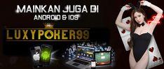 Penawaran menarik dari agen judi poker Online paling baik indonesia tahun2018 itu terang tak bisa ditinggalkan oleh beberapa pemain Indonesia.