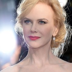 This Up-and-Coming Actress Looks So Much Like Nicole Kidman, It's Distracting