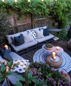 Beautify Your Outdoor Space on a Budget - Patio Furniture - Ideas of Patio Furni., Beautify Your Outdoor Space on a Budget - Patio Furniture - Ideas of Patio Furniture - Summer is in full swing and utilizing your pati. Cozy Backyard, Backyard Patio Designs, Backyard Landscaping, Landscaping Ideas, Backyard Pergola, Pergola Designs, Cozy Patio, Small Backyard Design, Small Garden Decking Ideas