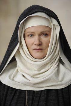Hildegard von ingen in Vision.