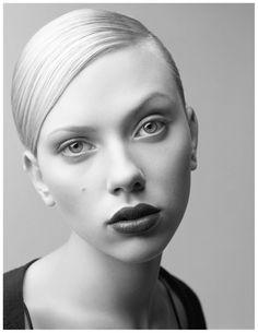 Scarlett Johansson Photo Craig McDean | © Pleasurephoto