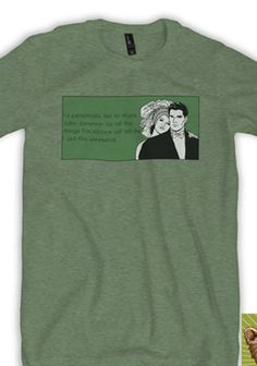 Saint Patricks Day E Card Shirt Saint Patricks by ManBearWear, $14.99