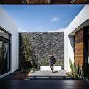 Casa AGR / ADI Arquitectura y Diseño Interior © Oscar Hernández