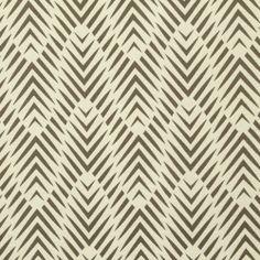 Palmwood Fabric - Birch