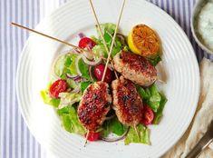Chcete omezit příjem sacharidů? Potom jsou tyto recepty pro vás jako dělané :) Sprouts, Menu, Vegetables, Food, Diet, Menu Board Design, Essen, Vegetable Recipes, Meals