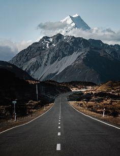 A Breathtaking 40 Day Trip Through New Zealand