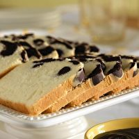 Pastel de mármol de chocolate by SPLENDA®
