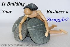 People like to think that achieving success in network marketing has to be a struggle. Does it? Maybe the struggle is all in your head.